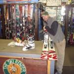 Ski Rental Techs