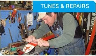 Tunning & Repairs in Mammoth